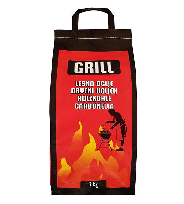 BIOLES Horizont Grillbriketts 3kg