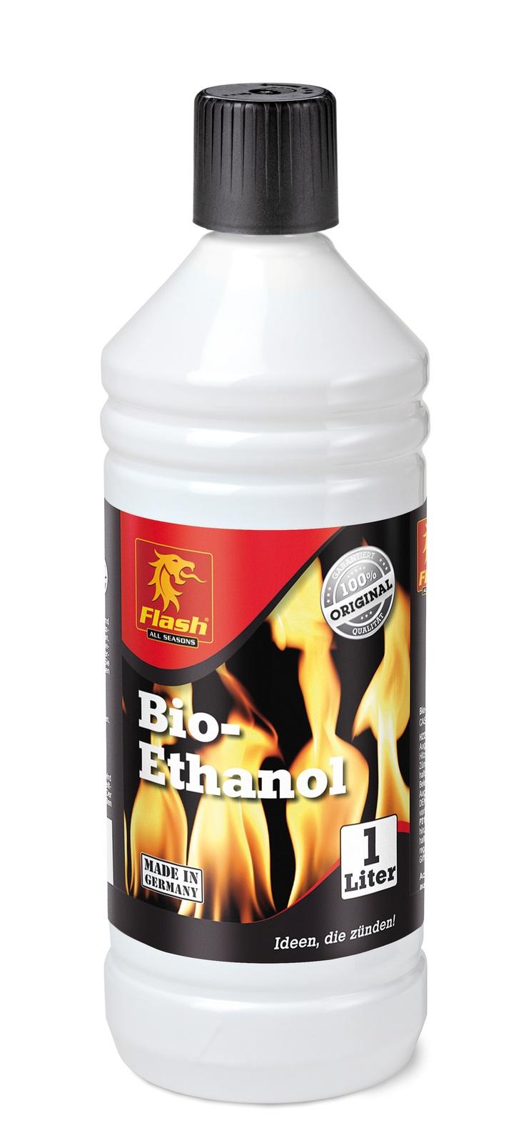 FLASH Bio-Ethanol 1000ml